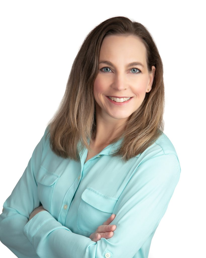 Kelly Fitzgerald founder Savvy Marketing Services for Therapists