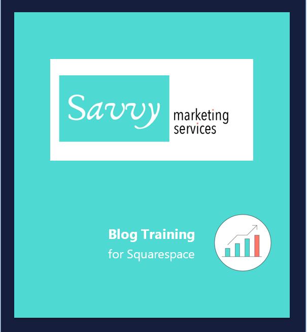 Blog optimization training for therapists