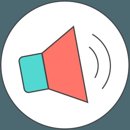 Megaphone SEO for therapists